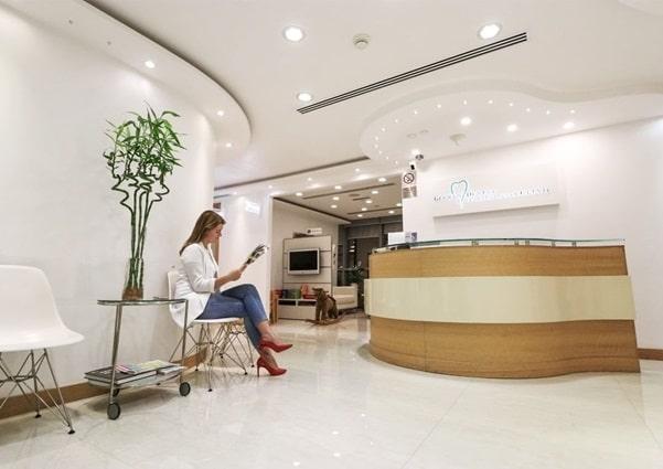 dental clinic dubai